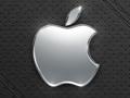 Leder-Apfel