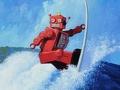 surfer-robot